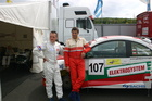 2004.08.13 - Autodrom MOST